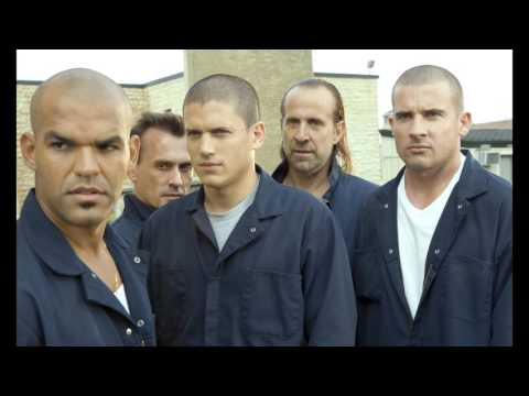 Prison Break Theme :: An In-Be-Tweener (The Good Part)