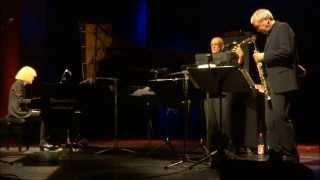 37. Leipziger Jazztage - Carla Bley Trio - Vashkar