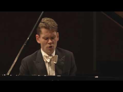 Andrey Gugnin plays Medtner Scriabin Chopin