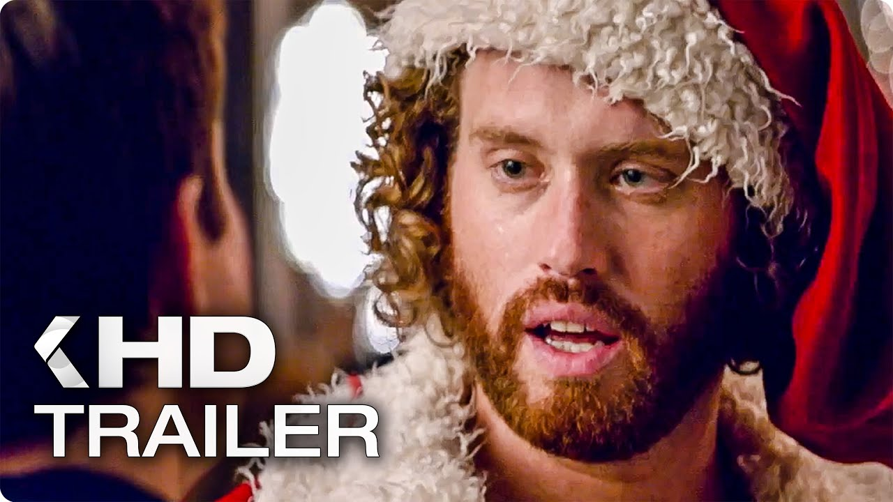 OFFICE CHRISTMAS PARTY Trailer 3 (2016) - YouTube