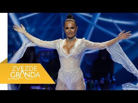 Dragica Zlatic - Udaj se za mene - ZG Specijal 36 - (TV Prva 10.06.2018.)