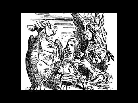 ASMR Bedtime Story | Chapter 10 | Alice's Adventures in Wonderland, by Lewis Carroll