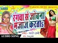 Download new holi paro rani 2018 -होलिया में इंजन ख़राब करता - new bhojpuri holi song - audio song MP3 song and Music Video