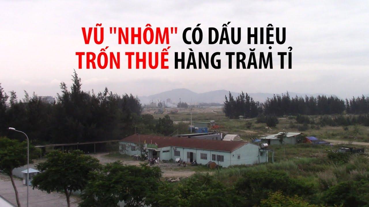 Vũ Nhôm có dấu hiệu trốn thuế hàng trăm tỉ tại dự án siêu khủng