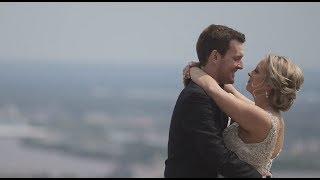 Greysolon Plaza Wedding   Duluth Minnesota