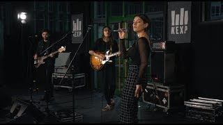 Praa - Full Performance (Live on KEXP)
