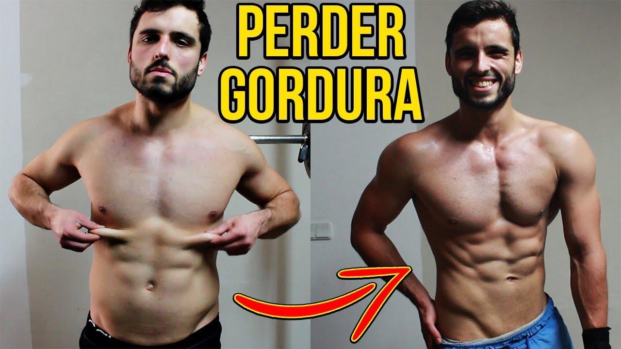 Dieta perder peso e ganhar massa muscular