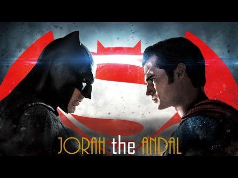 Batman v Superman - Men Are Brave (Soundtrack Medley)
