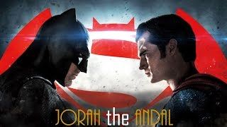Batman v Superman - Men Are Brave (Soundtrack Medley)