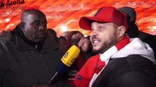 Bayern Munich 5 Arsenal 1 | Arsene Wenger Is Extinct! (Explicit)