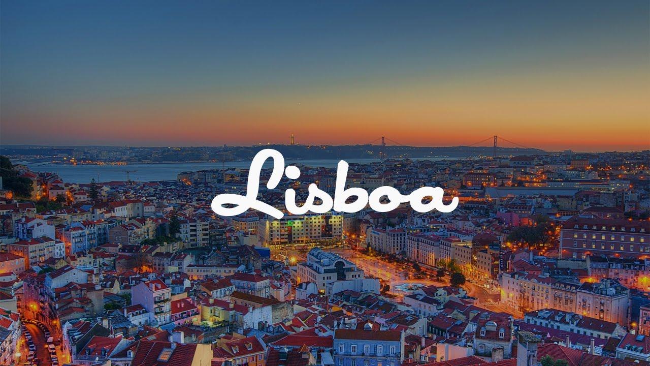 Lisbon Wallpaper Hd Os Melhores Pontos Tur 237 Sticos De Lisboa Youtube