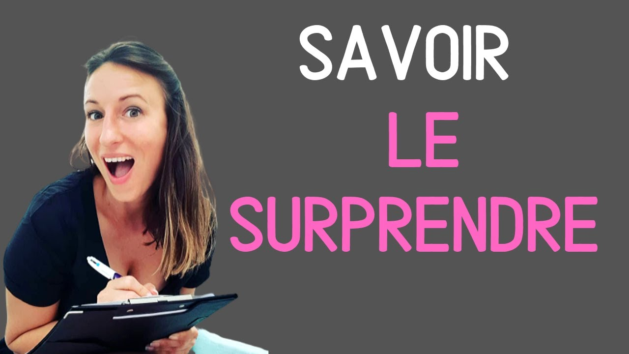 Download SAVOIR SURPRENDRE LES HOMMES DÈS LE DÉBUT