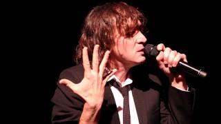 Cali - Amour m'a tuer avec Steve Nieve [Live]