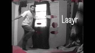 My melbourne shuffle     Brasil  | Laayr |