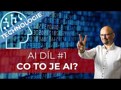 #183 AI#1 Seriál umělá inteligence: Historie AI | Aitacek #Doma #SeMnou