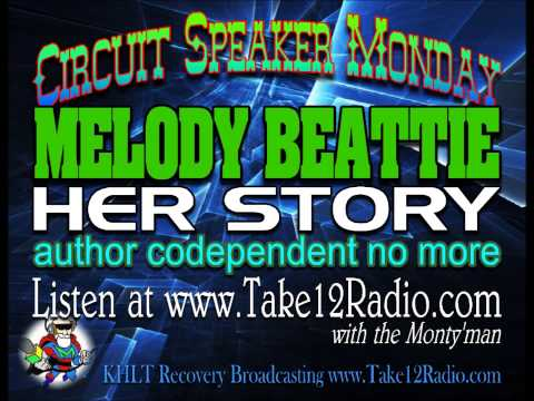 Melody Beattie Shares Her Personal Story of Recovery