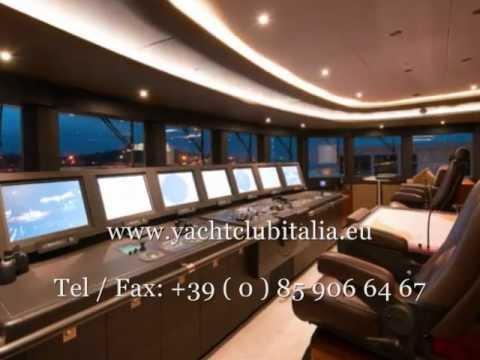 Mega Luxury Yacht - Nirvana - Yacht Club Italia.eu