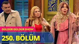 Güldür Güldür Show - 250.Bölüm