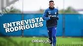 Rodrigues Zagueiro Gremio 2019 Youtube
