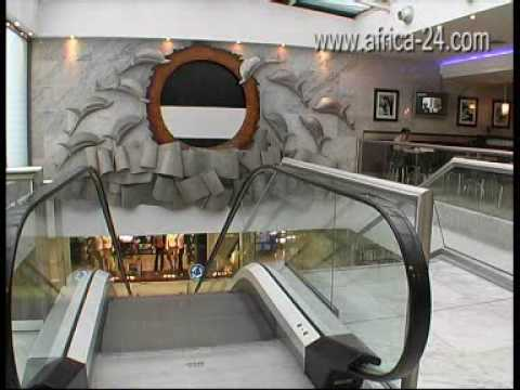 Polana Shopping Centre Maputo Travel and Shopping Mozambique