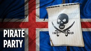 How Powerful Is Iceland's Pirate Party?