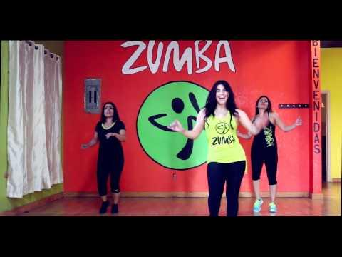 Zumba Choreography: Valió la Pena