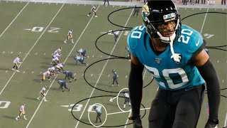 Film Study: What Jalen Ramsey brings to the Los Angeles Rams