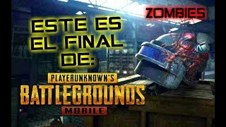 EL APOCALIPSIS LLEGO A PUBG MOBILE [PLAYERUNKNOWN'S BATTLEGROUNDS]