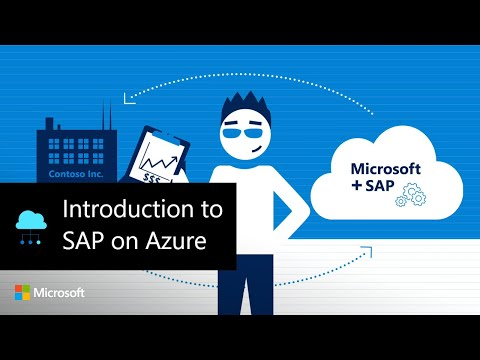 SAP on Azure Resources | Microsoft Azure