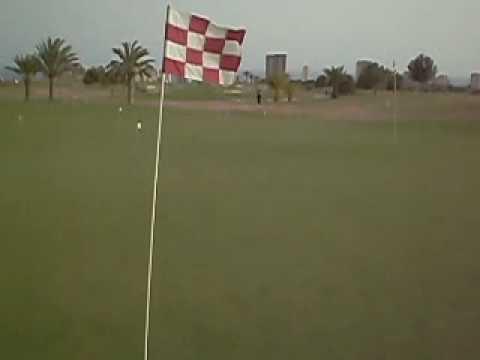 Rickard And Calles Golfmovie