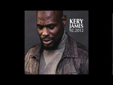 Kery James - Nuage De Fumée 92.2012