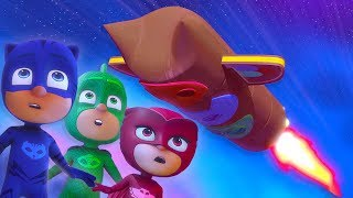 PJ Masks Full Episodes 🚀Best of PJ Masks HQ 🚀⭐️Season 2 ⭐️HD 4K | Superheroes for Kids