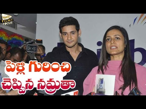 Namrata Shirodkar Reveals Her Love Story and Marriage - Filmy Focus