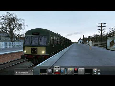 TS 2018 class 101- West of Scotland lines ep. 1 |