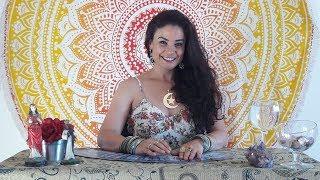 Horóscopo semanal com Cigana Luna – 10 a 14/09/2018
