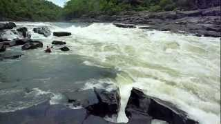 Zambezi #9: Commercial Suicide - Kayak