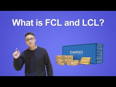 What is FCL & LCL? (2018)