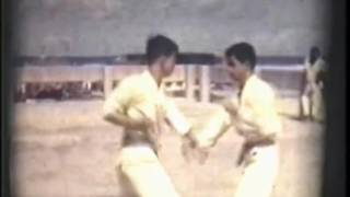 Meibukan Kumite 1970's