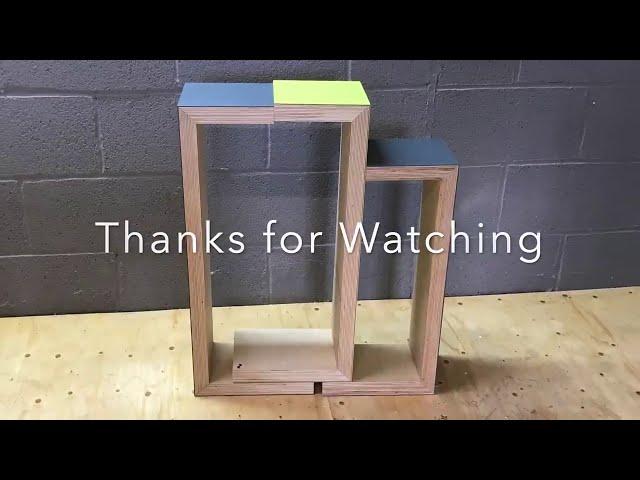 FORBO 亞麻面材長板凳製作方式