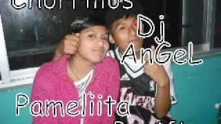 J-King & Maximan Chumbera Remix - Dj AnGeL Chorrillos Pacifico Compañia Stonky Records.