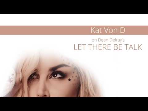 Kat Von D on Let There Be Talk