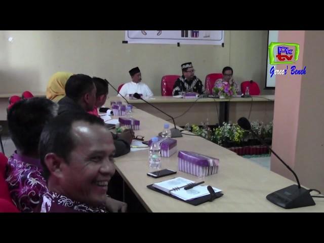 PKTV BONTANG | IMUNISASI MR DIPERPANJANG