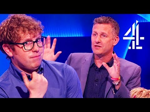 The Pros & Cons Of A Coalition Government | The Last Leg