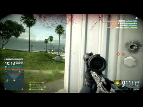 Battlefield Hardline Multiplayer Live With Dusty And Juicy Fruit