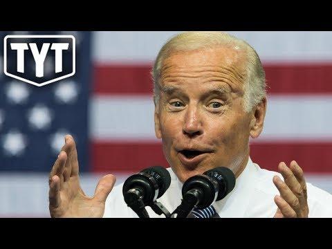 Biden's First Stop: Big Ticket Fundraiser