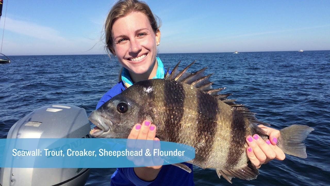 Best Galveston Fishing Guide | Texas Fishing Guides