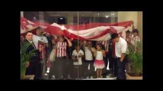 La Porra - Chivas en Tijuana
