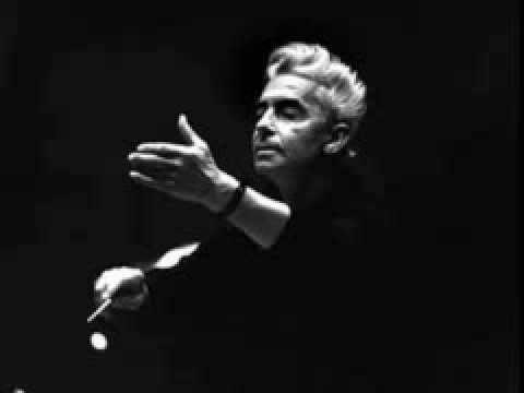Tchaikovsky Symphony No.5 Herbert von Karajan 1971