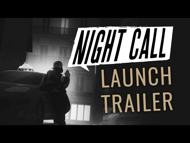 Night Call (видео)