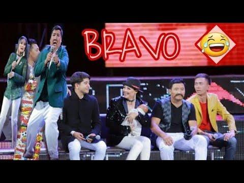 Bravo Yangi 2018-2019 yildagi konsert dasturi HD sifatida. БРАВО 2018-2019 НОВЫЙ В HD  качества